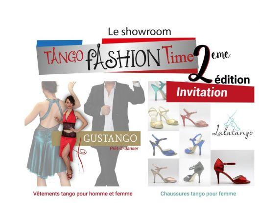 Le 8 Petion showroom Tango